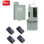 Kit BFT cu receptor radio si 4 telecomenzi, CLONIX-2E+4xMITTO2