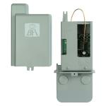 Receptor radio BFT cu 2 canale, Clonix-2E