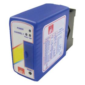 Detector de bucla inductiva BFT, RME 1BT