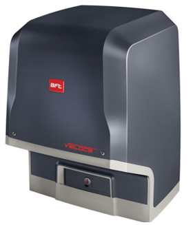 Kit automatizare poarta culisanta 500kg, BFT, ARES VELOCE SMART BT A500 + 4M Cremaliera