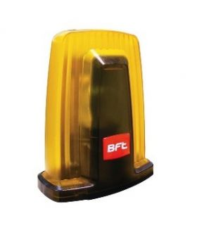 Lampa de semnalizare tip girofar, BFT, Radius 24V